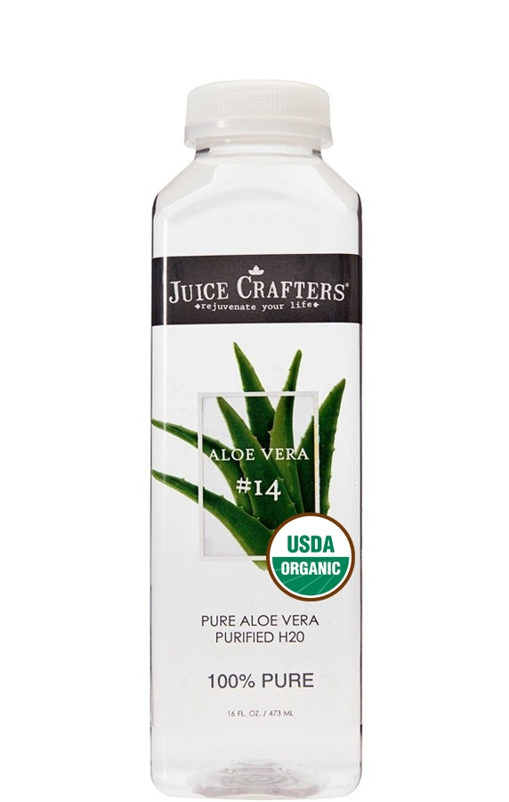 Aloe Vera H2O